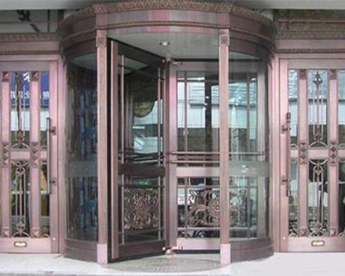 贵州酒店铜门